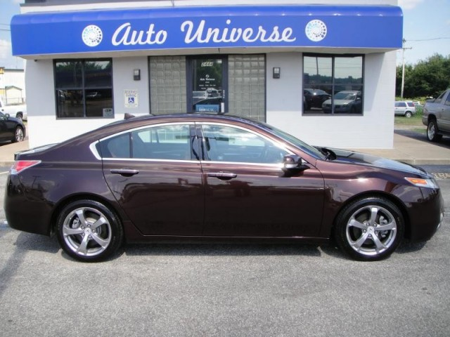 2010 acura tl 4dr sdn man sh awd w tech pkg inventory auto rh eautouniverse com 2009 Acura TL 2010 Acura TL Pimpes Out
