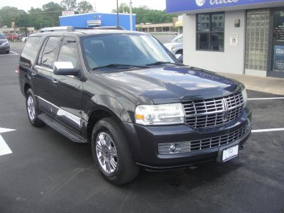 Lincoln Navigator 2007