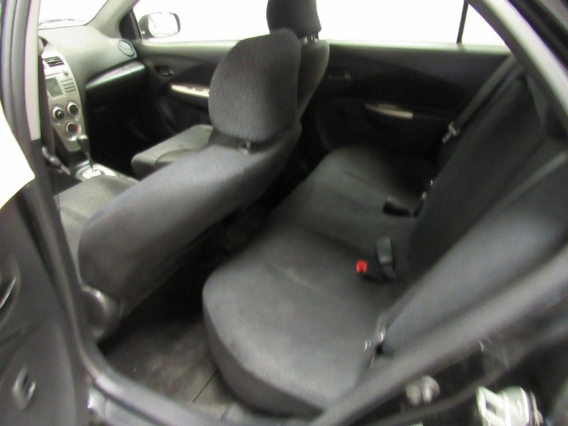 Toyota Yaris 2007 price $4,291