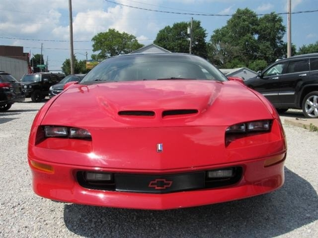 Chevrolet Camaro 1994 price $8,995