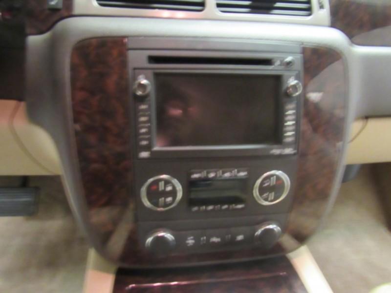 GMC Yukon Hybrid 2010 price $15,995
