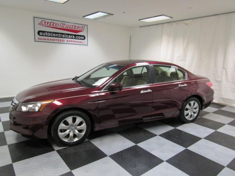 Honda Accord Sdn 2012 price $11,795