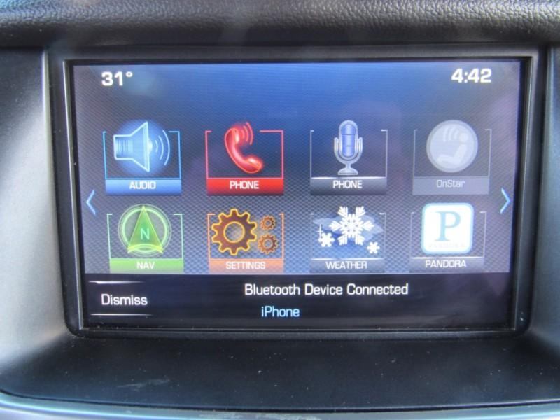 Chevrolet Tahoe 2015 price $26,500
