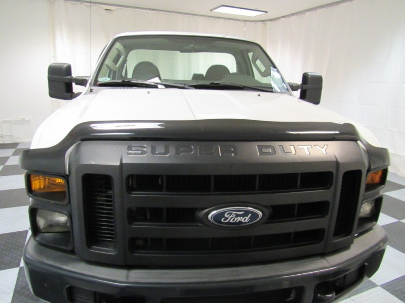 Ford Super Duty F-250 SRW 2008 price $12,500
