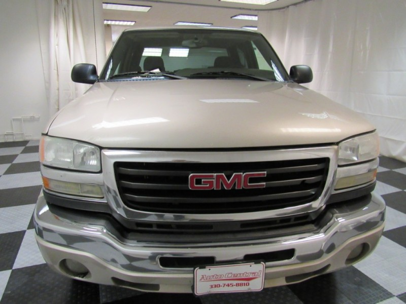 GMC Sierra 2500HD 2006 price $14,995