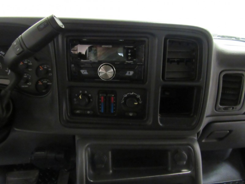 GMC Sierra 2500HD 2006 price $11,999
