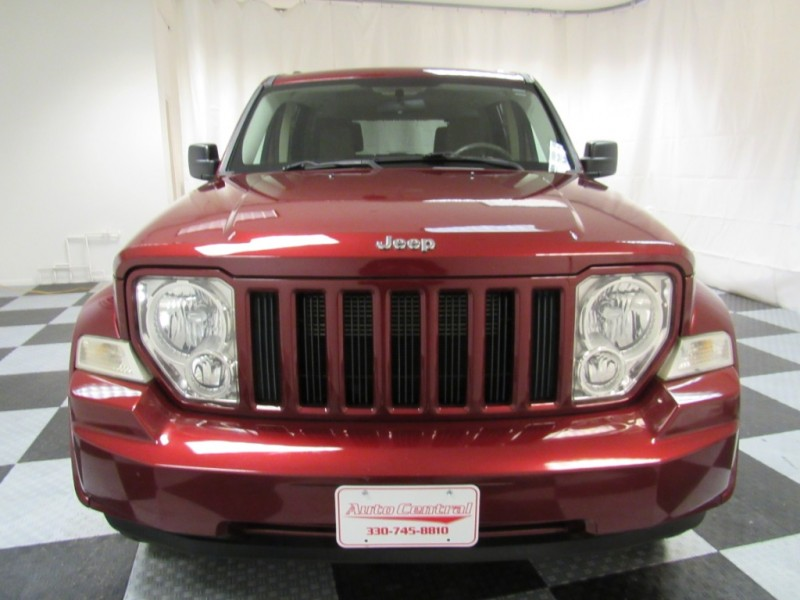 Jeep Liberty 2008 price $6,499