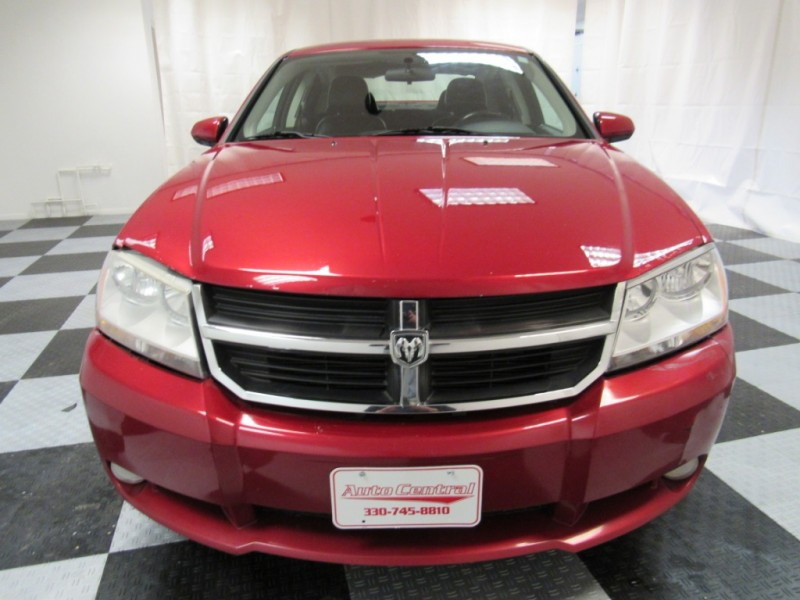 Dodge Avenger 2010 price $4,995