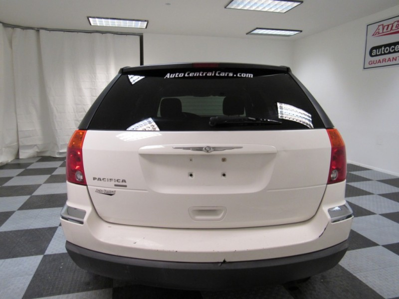 Chrysler Pacifica 2005 price $3,495