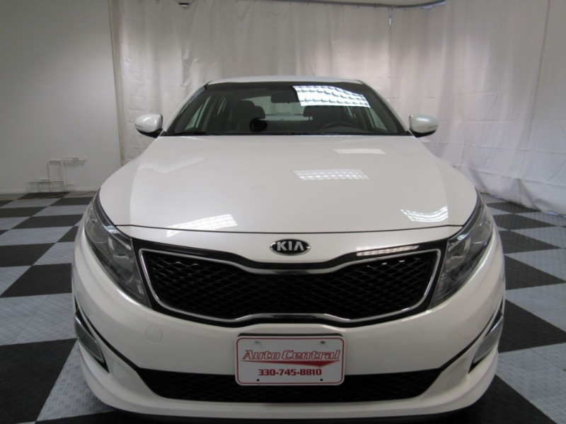 Kia Optima 2014 price $8,995