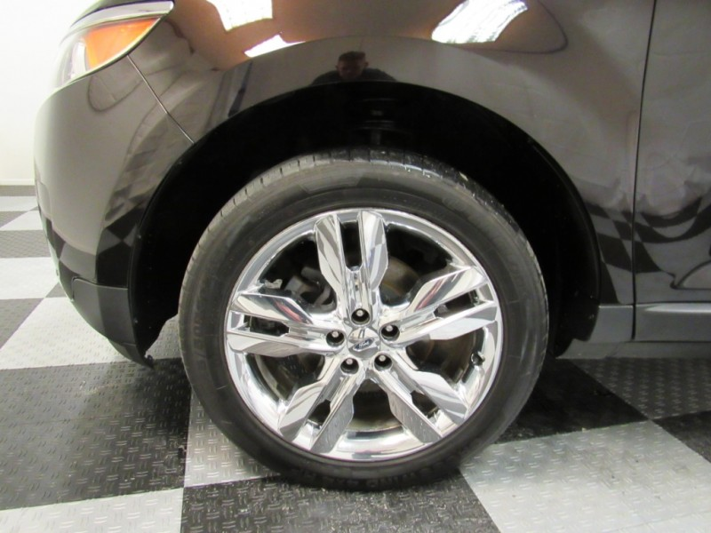 Ford Edge 2013 price $9,999