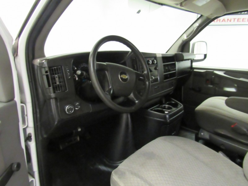Chevrolet Express Cargo Van 2013 price $9,495