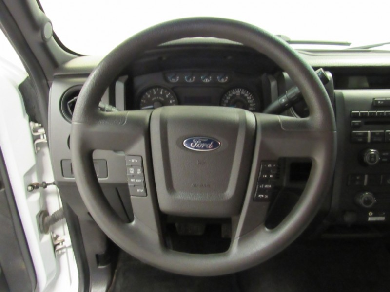 Ford F-150 2014 price $15,495