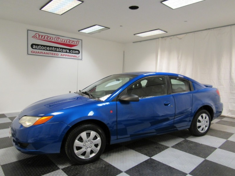 Saturn Ion 2004 price $3,495