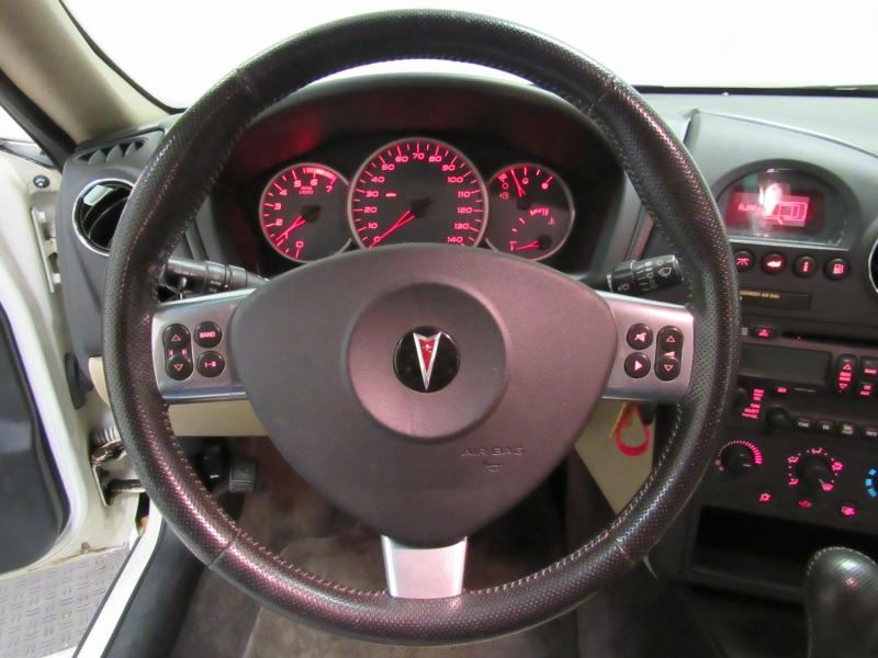 Pontiac Grand Prix 2006 price $3,295