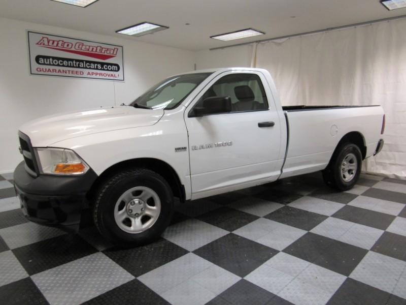 RAM 1500 2012 price $7,895