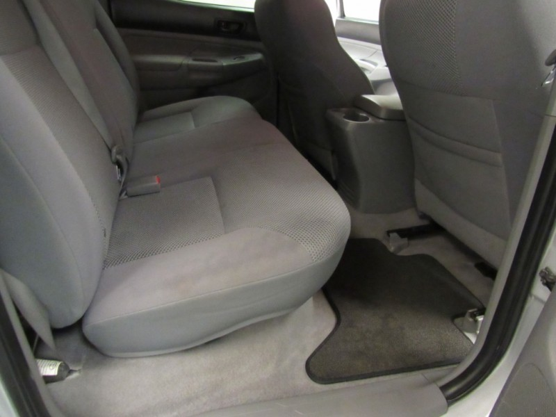 Toyota Tacoma 2010 price $17,495