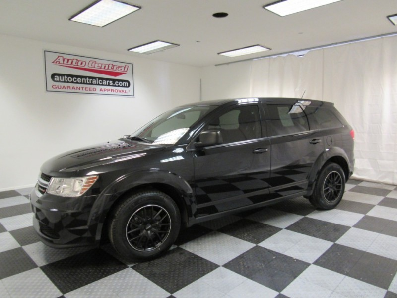 Dodge Journey 2013 price $9,499