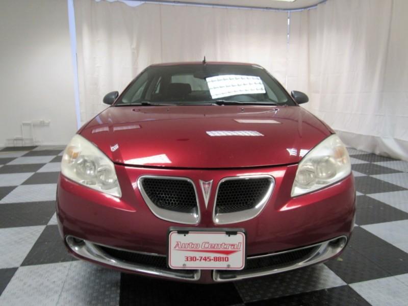 Pontiac G6 2008 price $3,495