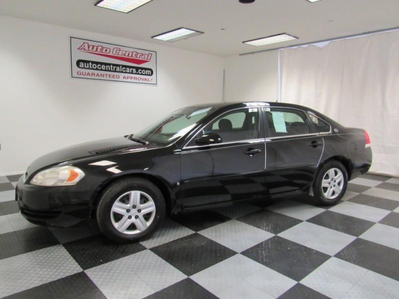 Chevrolet Impala 2006 price $3,695
