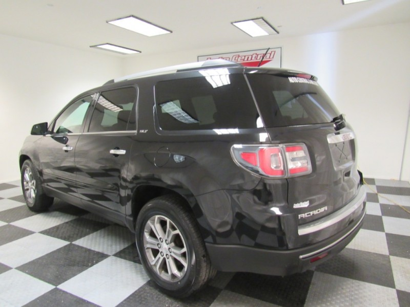 GMC Acadia 2014 price $15,995