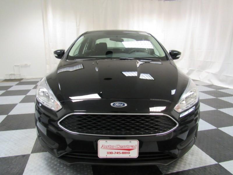 Ford Focus 2017 price $9,795