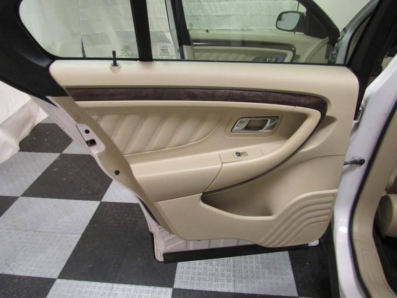 Ford Taurus 2014 price $8,499