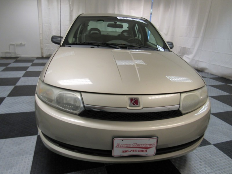 Saturn Ion 2004 price $3,295