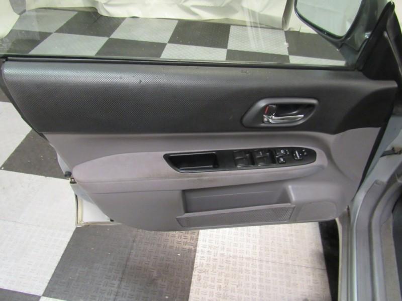 Subaru Forester 2003 price $3,995