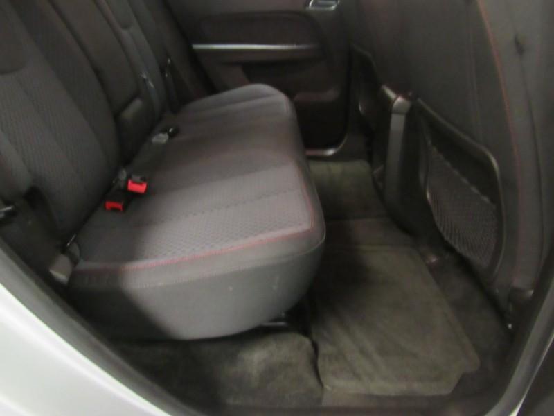 Chevrolet Equinox 2012 price $7,422
