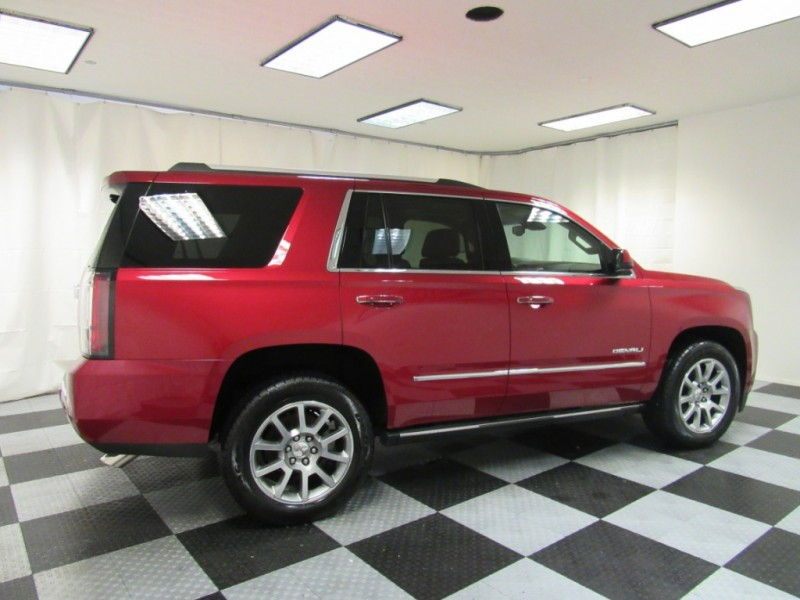 GMC Yukon 2015 price $28,999