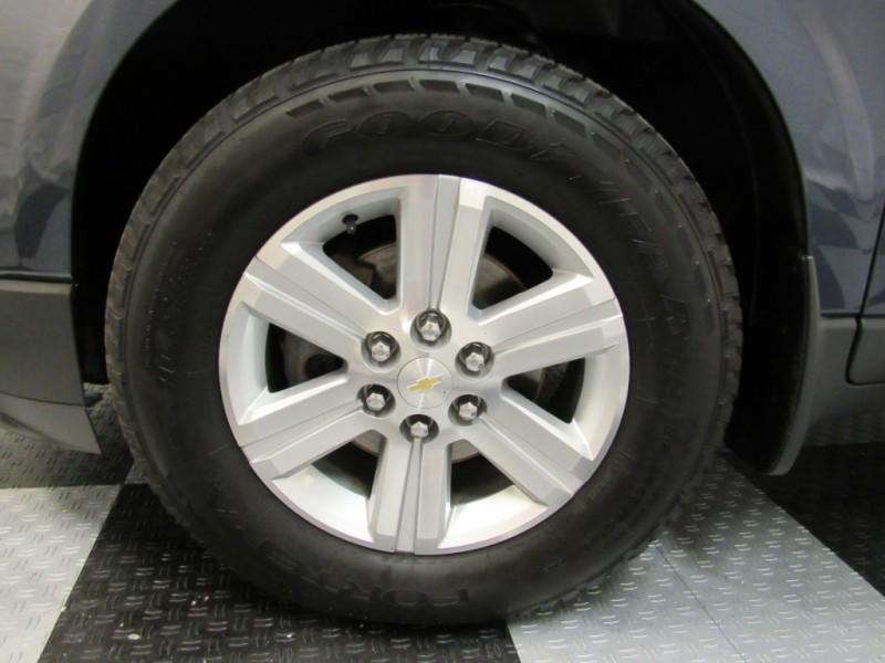 Chevrolet Traverse 2013 price $11,995