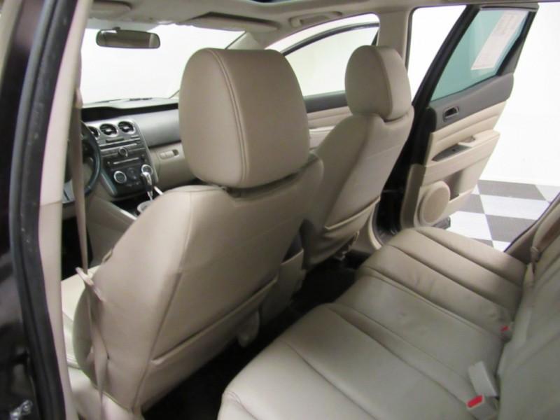 Mazda CX-7 2011 price $5,995