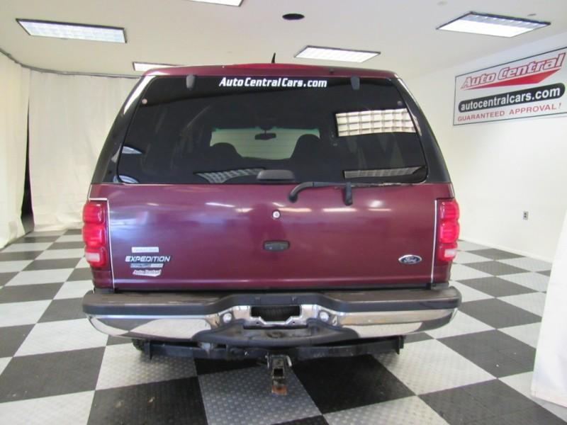 Ford Expedition 2000 price $1,500
