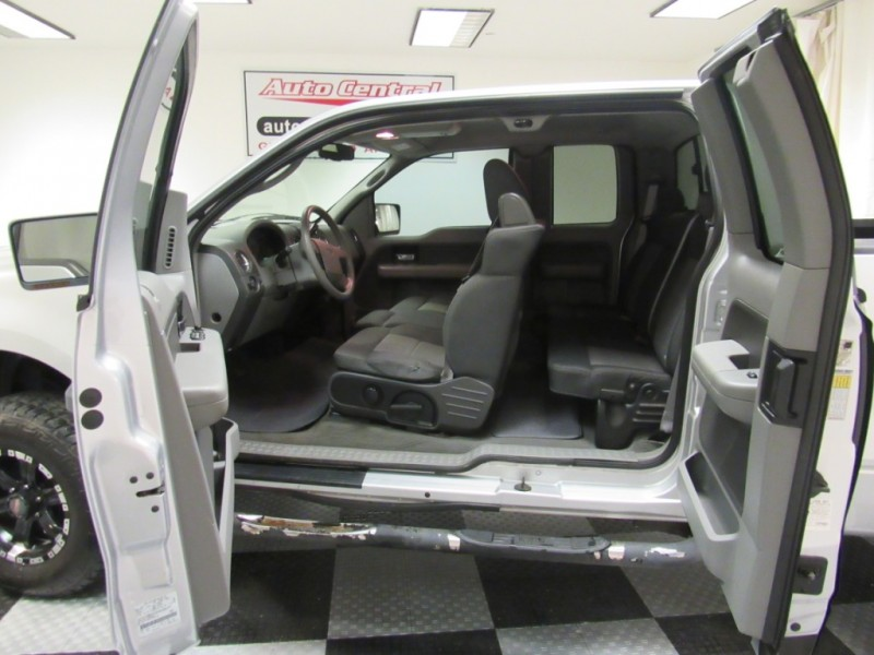Ford F-150 2008 price $5,995