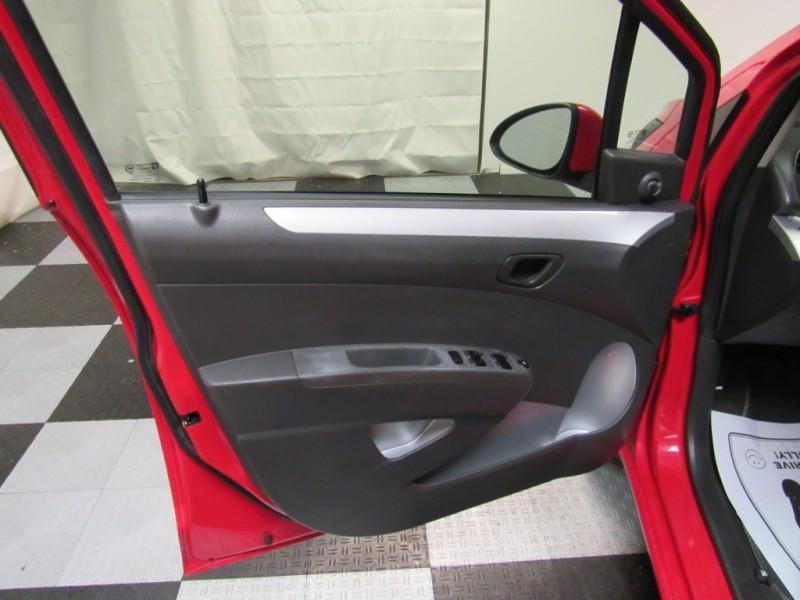 Chevrolet Spark 2013 price $3,995