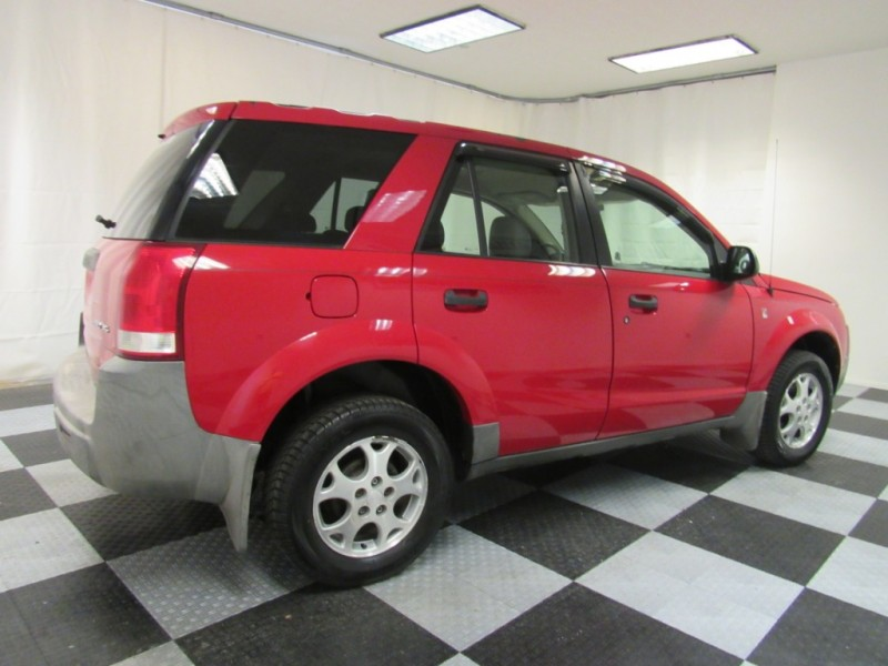 Saturn VUE 2002 price $2,695