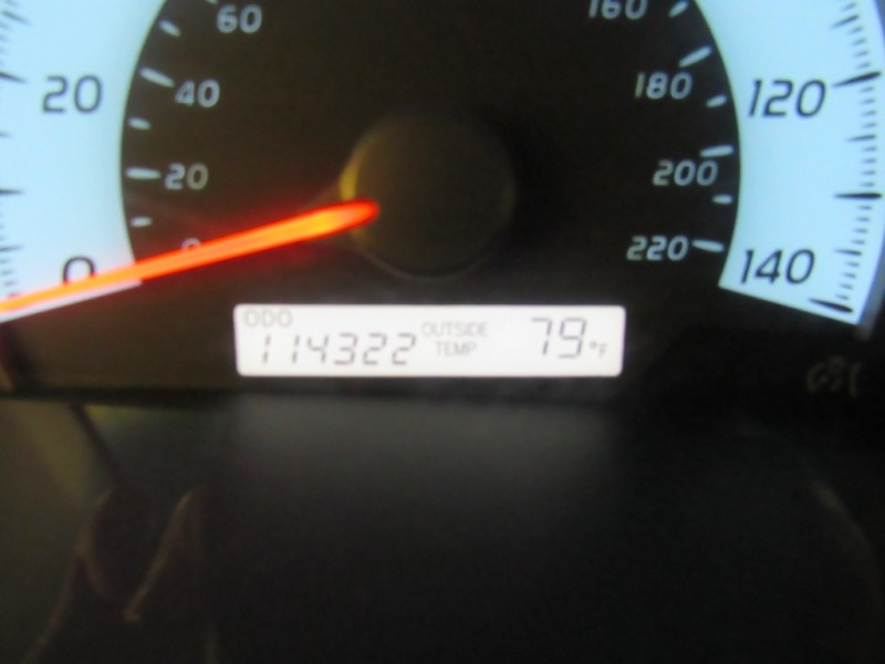 Toyota Camry 2011 price $6,999