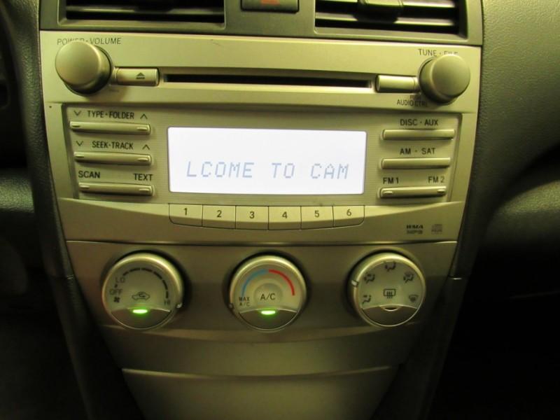 Toyota Camry 2011 price $7,422