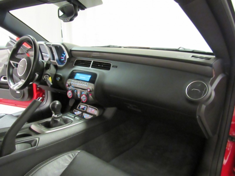 Chevrolet Camaro 2011 price $13,922