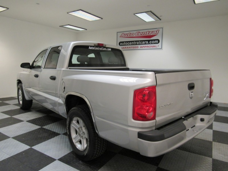 Dodge Dakota 2010 price $12,922