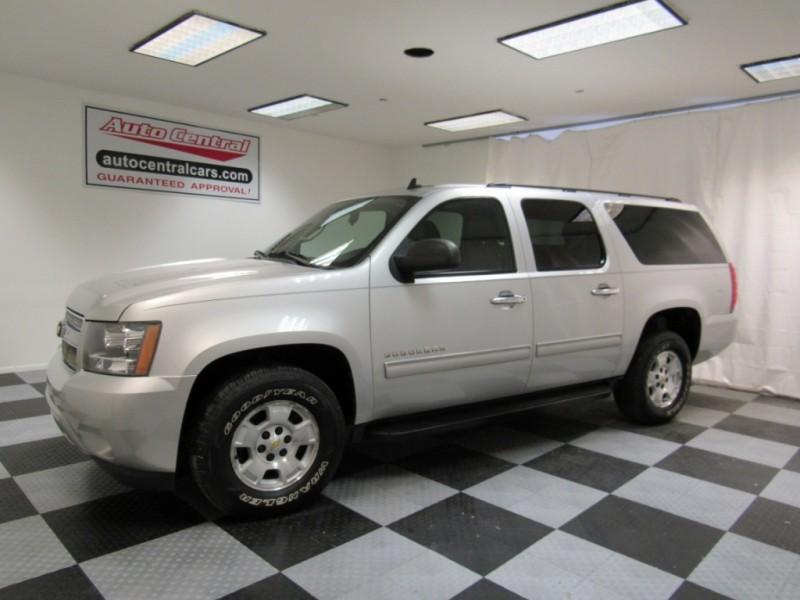 Chevrolet Suburban 2010 price $13,922