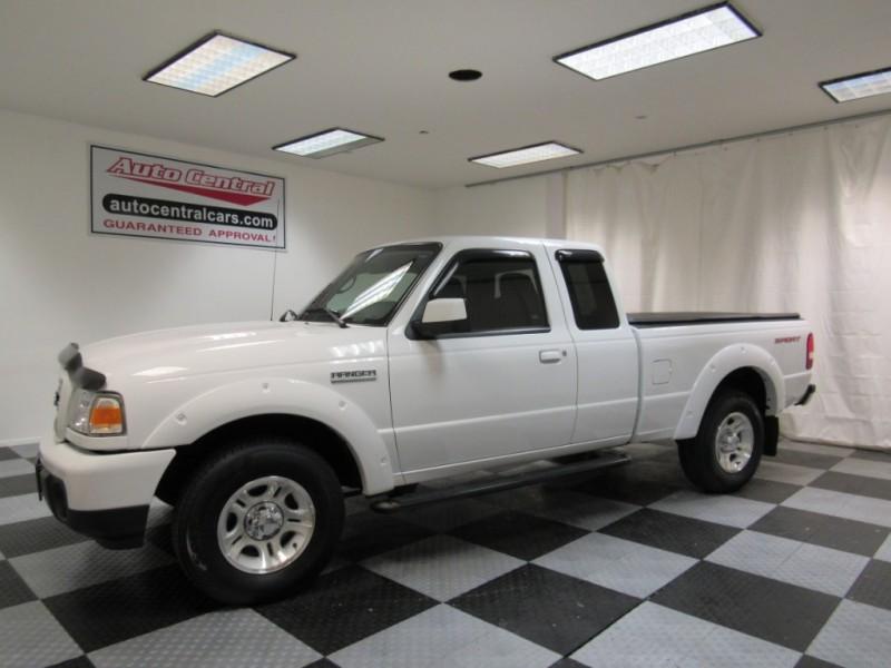 Ford Ranger 2009 price $9,992