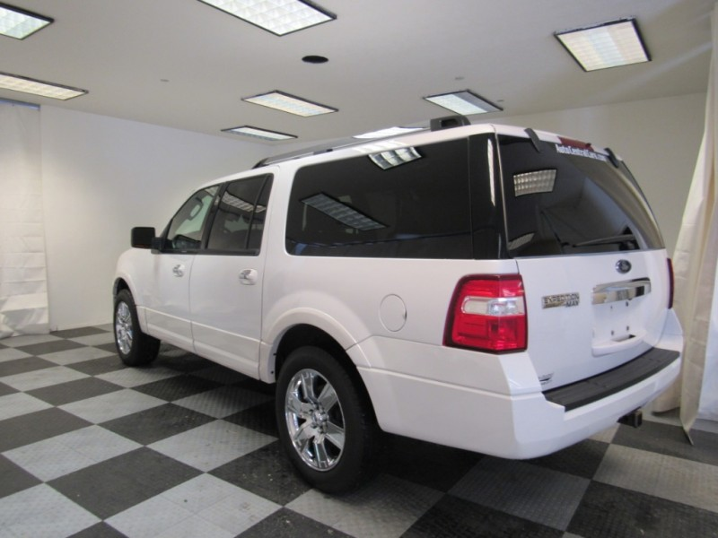 Ford Expedition EL 2010 price $12,744