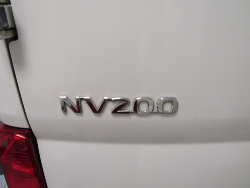 Nissan NV200 2014 price $9,922