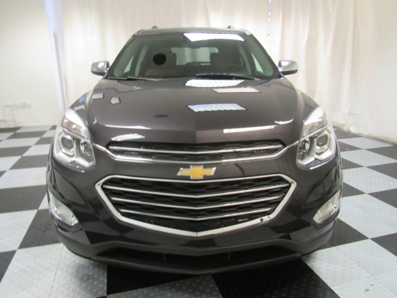 Chevrolet Equinox 2016 price $18,622