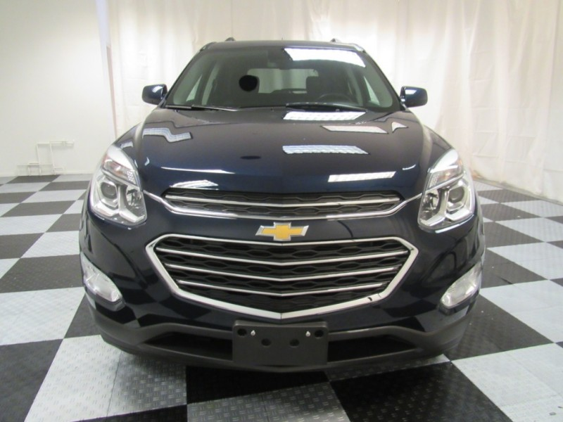 Chevrolet Equinox 2017 price $17,922