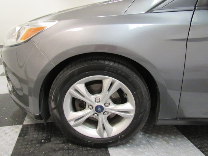 Ford Focus 2014 price $6,999