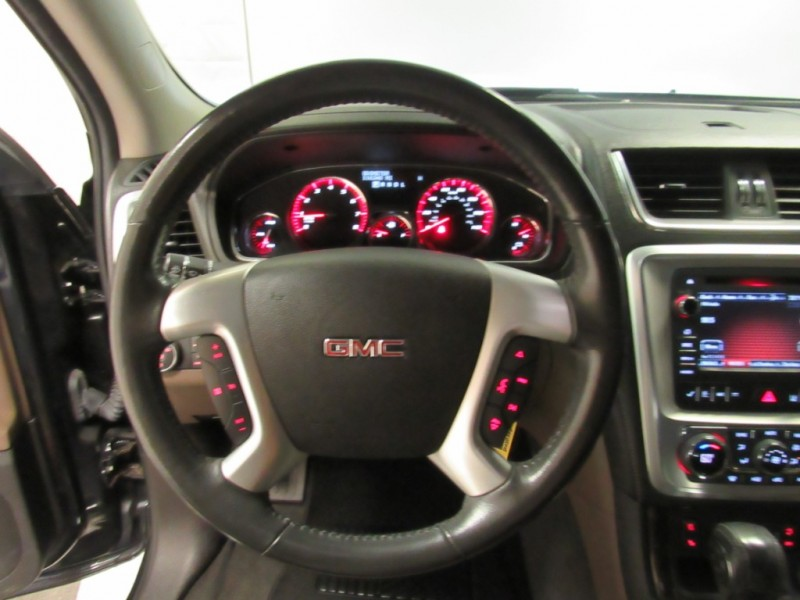 GMC Acadia AWD 2014 price $13,201