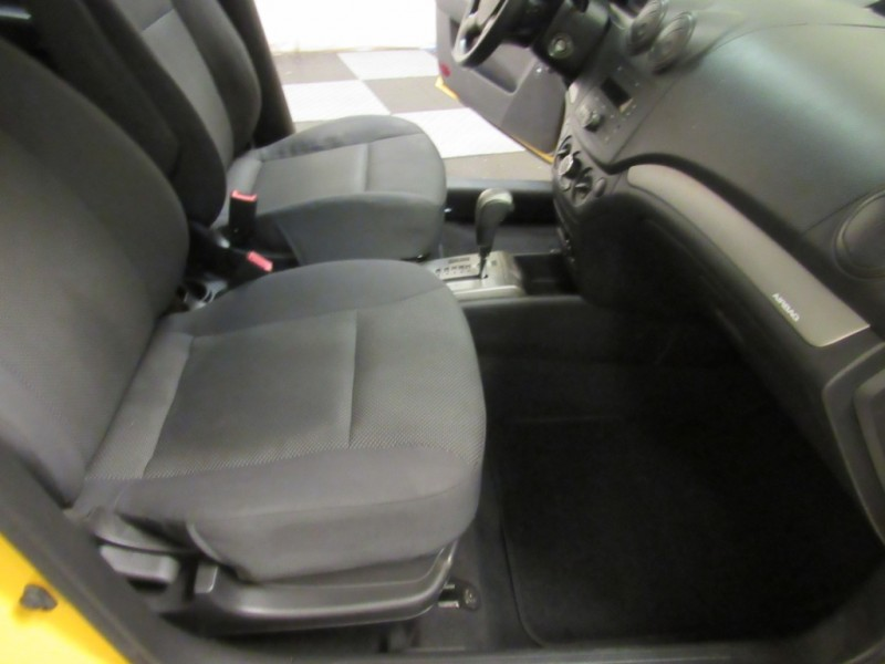 Chevrolet Aveo 2007 price $3,295